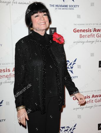 JoAnne Worley arrives at the 2013 Genesis Awards Benefit Gala at The Beverly Hilton on in Los Angeles
