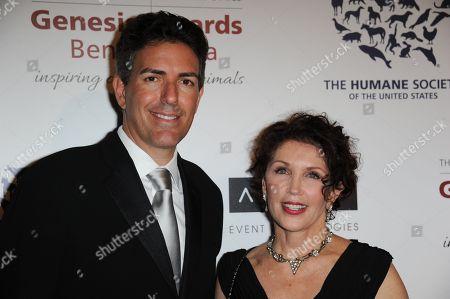 Editorial image of 2013 Genesis Awards Benefit Gala, Los Angeles, USA