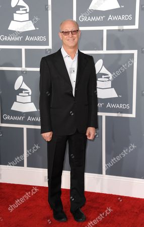 Editorial image of 2013 Grammy Awards Arrivals, Los Angeles, USA