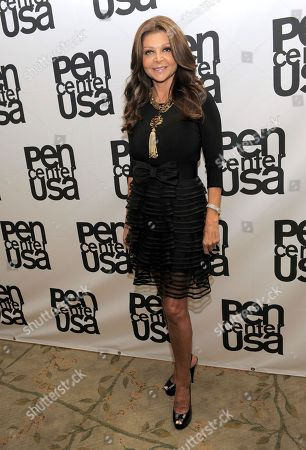Director Sonia Nassery Cole attends the 23rd Annual Literary Awards at The Beverly Hills Hotel, in Beverly Hills, Calif