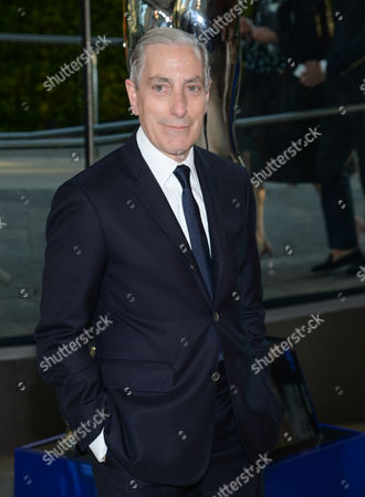 Paul Cavaco attends the 2014 CFDA Fashion Awards at Alice Tully Hall, in New York
