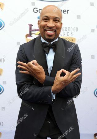 Editorial photo of 2014 Neighborhood Awards - , Atlanta, USA