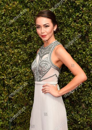 Editorial image of 2015 Creative Arts Emmy Awards - Arrivals, Los Angeles, USA