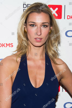 Lauren Remington Platt attends the 2015 Delete Blood Cancer Gala at Cipriani Wall Street, in New York