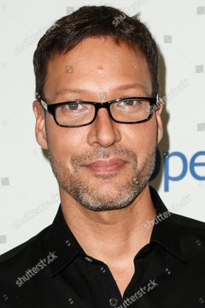Stock Image of Troy Jensen attends the 2015 Operation Smile Gala held at The Beverly Wilshire, in Beverly Hills, Calif