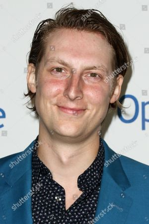 Eric Hutchinson attends the 2015 Operation Smile Gala held at The Beverly Wilshire, in Beverly Hills, Calif