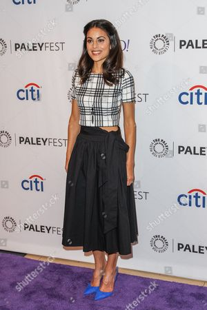 Kate Simses attends the at 2015 PaleyFest Fall TV Previews at The Paley Center for Media, in Beverly Hills, Calif