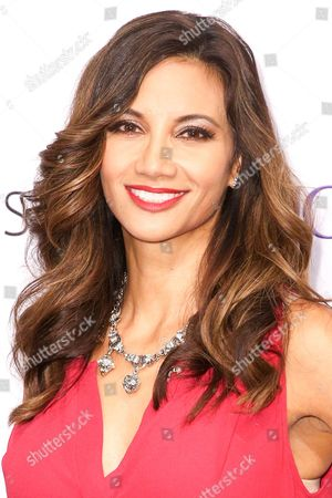Argelia Atilano arrives at the at 2015 PaleyFest Fall TV Previews at The Paley Center for Media, in Beverly Hills, Calif