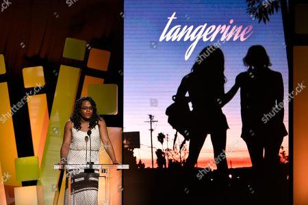 Editorial image of 2016 Film Independent Spirit Awards - Show, Santa Monica, USA
