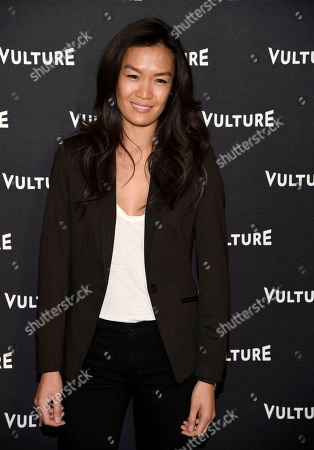 Editorial photo of 2016 New York Magazine and Vulture Inaugural Awards Season Party, Los Angeles, USA