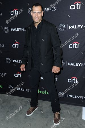 Editorial image of 2016 PaleyFest Fall TV Previews - El Rey Network, Beverly Hills, USA