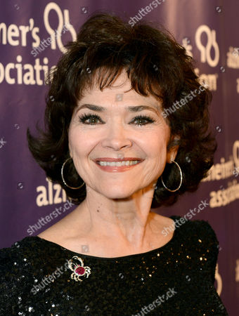 Editorial photo of 21st Annual A Night at Sardi's to Benefit the Alzheimer's Association - Red Carpet, Beverly Hills, USA