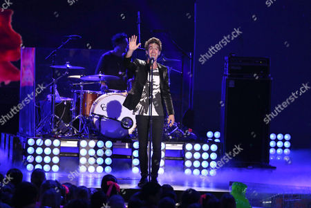 Editorial photo of 27th Annual Kids' Choice Awards - Show, Los Angeles, USA