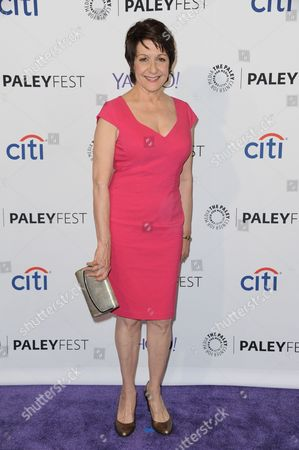 """Ivonne Coll arrives at the 32nd Annual Paleyfest : """"Jane the Virgin"""" held at The Dolby Theatre, in Los Angeles"""