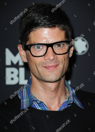 Will McCormack arrives at the 3rd Annual Production of The 24 Hour Plays in Los Angeles After Party at The Shore Hotel on in Santa Monica, Calif