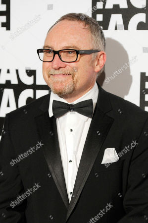 Kevin Tent arrives at the 64th Annual ACE Eddie Awards,, in Beverly Hills, Calif