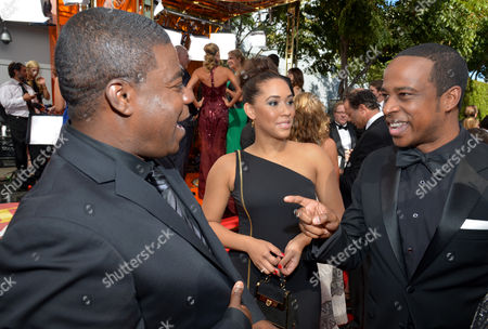 Editorial photo of 65th Primetime Emmy Awards - Red Carpet, Los Angeles, USA