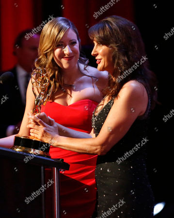 Editorial picture of 68th Los Angeles Area Emmy Awards - Show, North Hollywood, USA