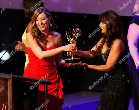 Editorial photo of 68th Los Angeles Area Emmy Awards - Show, North Hollywood, USA