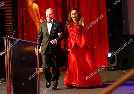Editorial image of 68th Los Angeles Area Emmy Awards - Show, North Hollywood, USA
