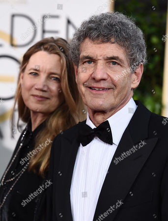 Editorial picture of 72nd Annual Golden Globe Awards - Arrivals, Beverly Hills, USA