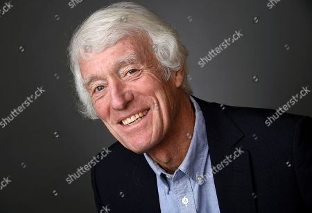 Cinematographer Roger Deakins poses for a portrait at the 88th Academy Awards Nominees Luncheon at The Beverly Hilton hotel, in Beverly Hills, Calif