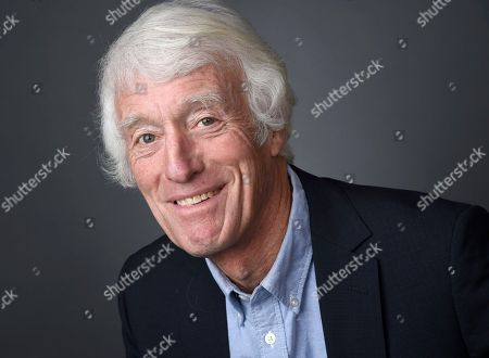 Roger Deakins poses for a portrait at the 88th Academy Awards Nominees Luncheon at The Beverly Hilton hotel, in Beverly Hills, Calif