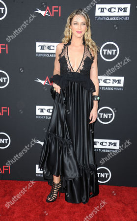 Editorial photo of AFI's 41st Lifetime Achievement Award Gala, Los Angeles, USA