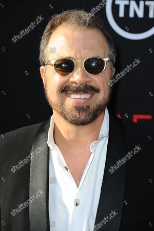 Ed Zwick arrives at the American Film Institute's 41st Lifetime Achievement Gala at the Dolby Theatre on Thursday, June6, 2013 in Los Angeles