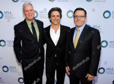 Editorial image of An Evening of Environmental Excellence - Arrivals, Beverly Hills, USA