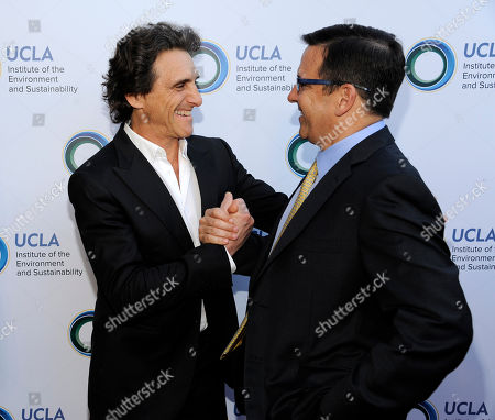 Editorial picture of An Evening of Environmental Excellence - Arrivals, Beverly Hills, USA