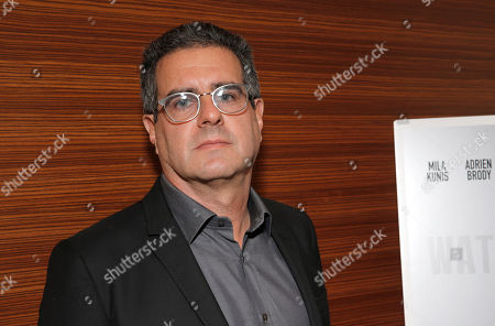 Producer Michael Nozik attends the Artists for Peace & Justice Special Screening of Sony Pictures Classics and Paul Haggis' Third Person, in Los Angeles