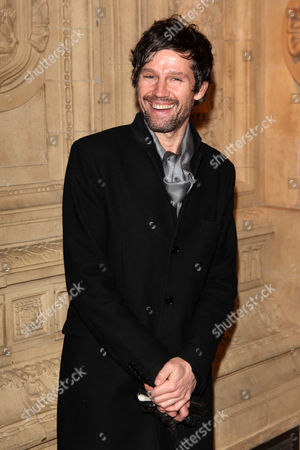 Jason Orange seen at the European premiere of Cirque Du Soleil Kooza at the Royal Albert Hall, in London