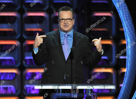 Editorial image of Comedy Central Roast Of Roseanne - Show, Los Angeles, USA