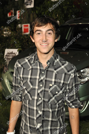 Vincent Martella attends Hyundai and Skybound's 'The Walking Dead' 10th Anniversary Celebration Event, on in San Diego, Calif