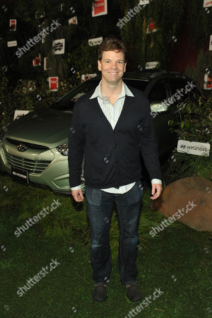 Kevin Shinick attends Hyundai and Skybound's 'The Walking Dead' 10th Anniversary Celebration Event, on in San Diego, Calif