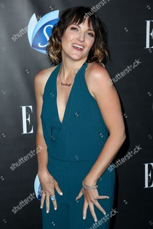 Editorial photo of ELLE Women in Comedy Event, Los Angeles, USA