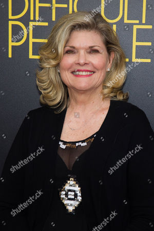 """Debra Monk attends the Hulu Original """"Difficult People"""" premiere at the SVA Theater, in New York"""
