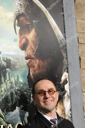 """John Kassir arrives at the LA premiere of """"Jack the Giant Slayer"""" at The TCL Chinese Theatre on in Los Angeles"""