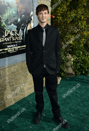 Editorial photo of LA Premiere of Jack the Giant Slayer, Los Angeles, USA