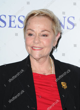 """Cheryl Cohen Greene attends the LA premiere of """"The Sessions"""" at the L.A. Country Museum of Art on in Los Angeles"""