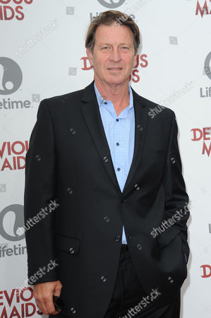 """Brett Cullen attend the premiere party for """"Devious Maids"""" at the Bel-Air Bay Club on in Los Angeles"""