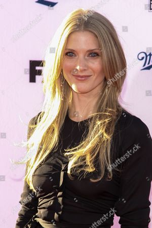 """Winter Ave Zoli attends the LA Premiere Screening of """"Sons Of Anarchy"""" at at TCL Chinese Theatre, in Los Angeles"""