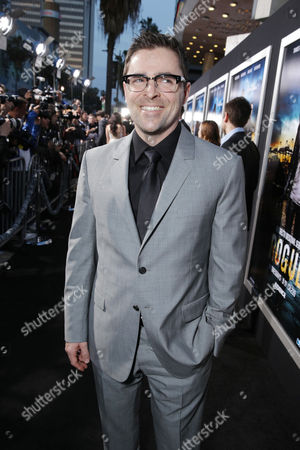Kavan Smith at the Los Angeles Premiere of DirecTV original series ROGUE, on Tuesday, March, 26, 2013 in Los Angeles held at Arclight Hollywood