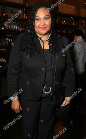 """Maryum Ali seen at the Los Angeles Premiere of Focus World's """"I Am Ali"""" on Wed, in Hollywood"""