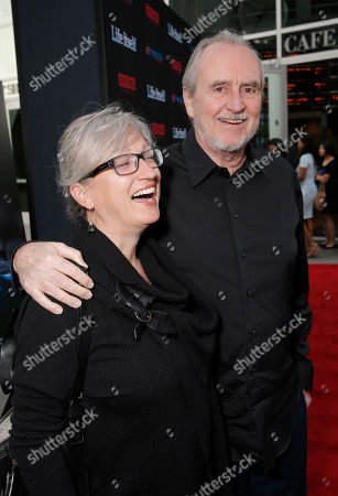 "Editorial photo of Magnolia Pictures' Premiere of ""Life Itself"" - Red Carpet, Los Angeles, USA"