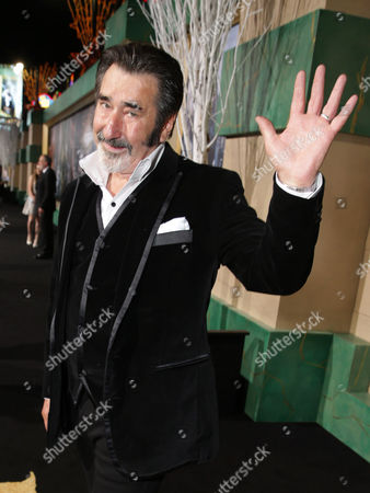 William Kircher seen at New Line Cinema and Metro-Goldwyn-Mayer Pictures presents the Los Angeles Premiere of 'The Hobbit: The Battle of The Five Armies', in Los Angeles