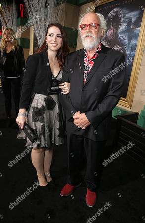 Editorial photo of New Line Cinema and Metro-Goldwyn-Mayer Pictures presents the Los Angeles Premiere of 'The Hobbit: The Battle of The Five Armies, Hollywood, USA