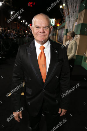 Stock Picture of Mark Hadlow seen at New Line Cinema and Metro-Goldwyn-Mayer Pictures presents the Los Angeles Premiere of 'The Hobbit: The Battle of The Five Armies', in Los Angeles