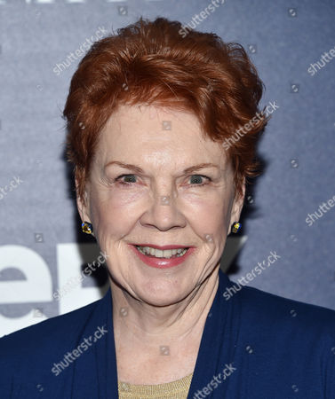 "Beth Fowler attends the premiere of the EPIX Original Series ""Graves"", hosted by Vanity Fair and The Cinema Society, at the Museum of Modern Art, in New York"